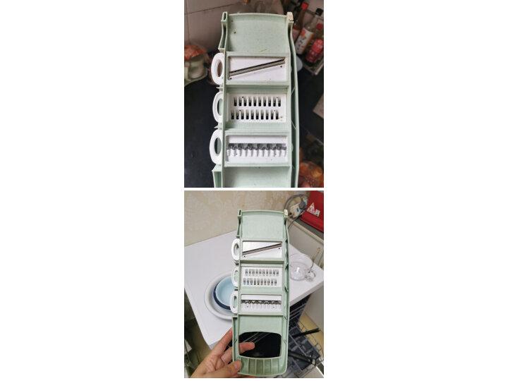 西门子(SIEMENS)智能家用 全自动洗碗机SJ236I01JC质量口碑如何网友大爆料!是不是坑 值得评测吗 第7张