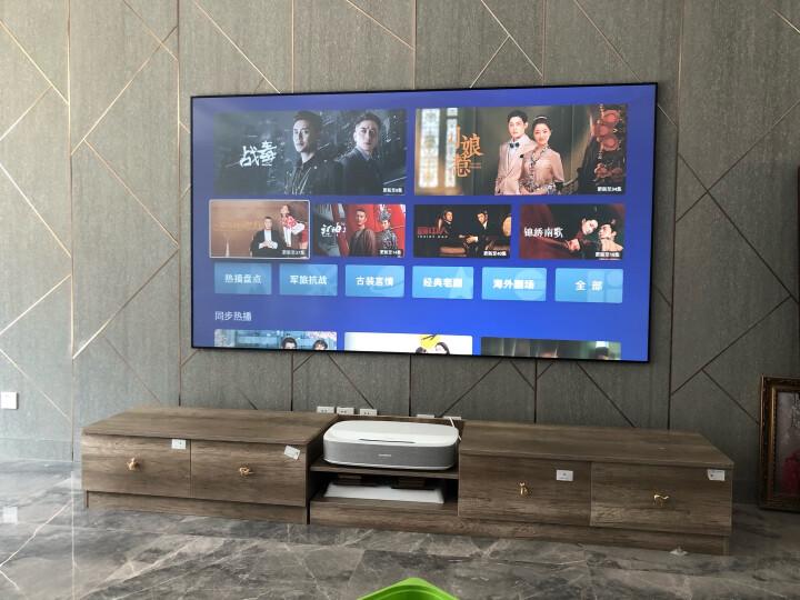 真实购买测评:【现货速发】极米皓·LUNE 4K激光电视高清家用3D投影仪怎么样?质量口碑如何,详情评测分享 首页 第5张
