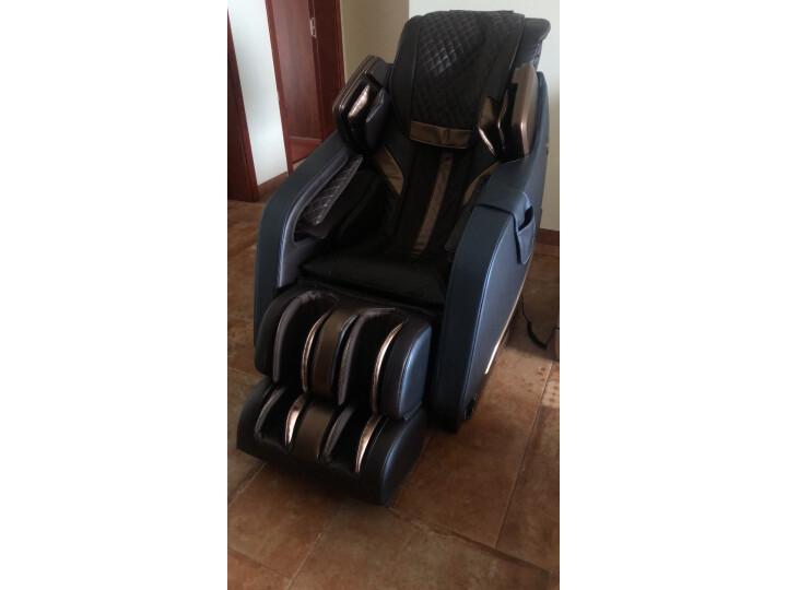 荣泰ROTAI智能按摩椅RT6910s测评曝光?质量曝光不足点有哪些? 艾德评测 第6张