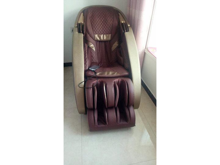荣泰ROTAI按摩椅家用RT7700测评曝光?来说说质量优缺点如何 艾德评测 第1张