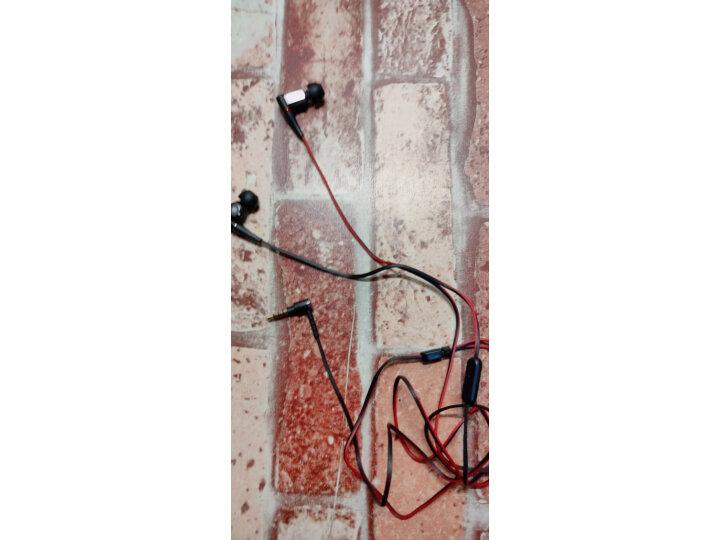 索尼(SONY)XBA-N3BP Hi-Res混合驱动立体声耳机质量好不好【内幕详解】 艾德评测 第13张