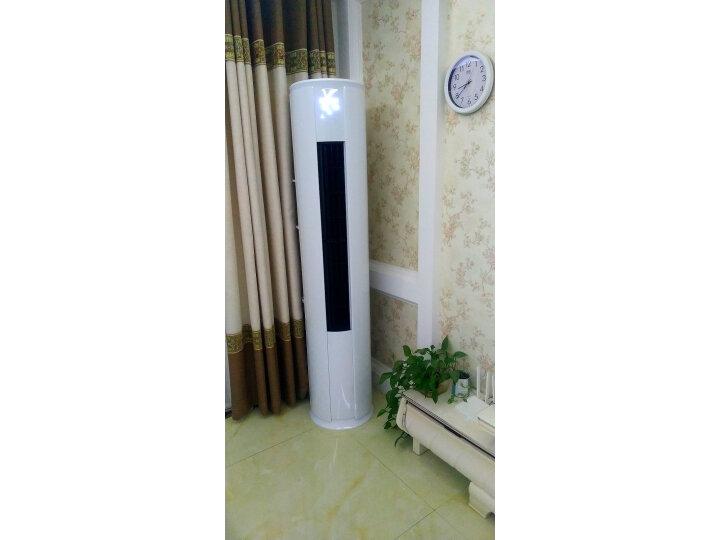 海信2匹变频省电冷暖立式空调柜机KFR-50LW A8X730N-A3(1P63) 怎么样【入手必看】最新优缺点曝光-货源百科88网