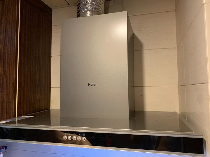 海尔(Haier)抽油烟机灶具套装E900T2S+QE636B怎样【真实评测揭秘】入手使用感受评测,买前必看【吐槽】 _经典曝光 众测 第10张