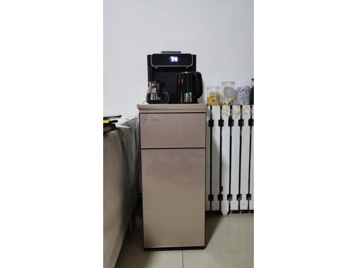 美菱(MeiLing) 饮水机立式家用茶吧机真实测评分享?官方媒体优缺点评测详解 值得评测吗 第3张