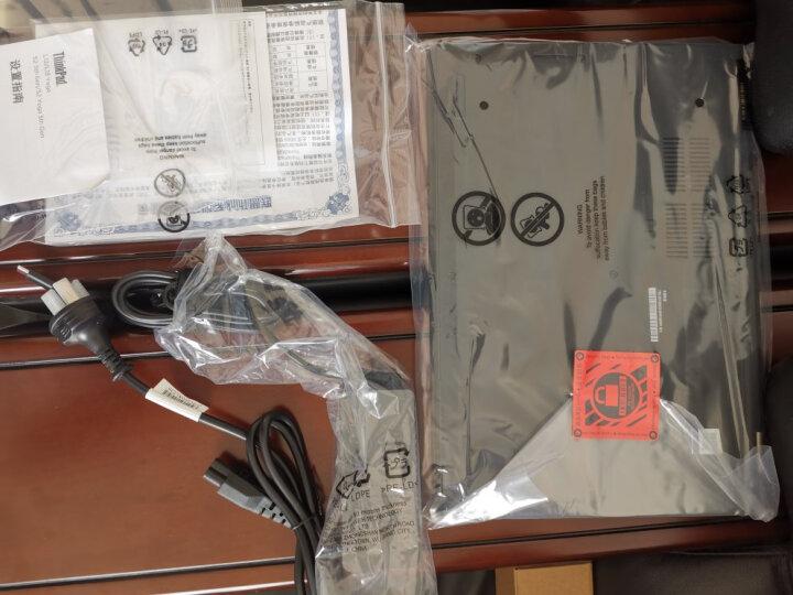 ThinkPad笔记本 联想 New S2 2021新款怎么样??质量优缺点爆料-入手必看 值得评测吗 第8张