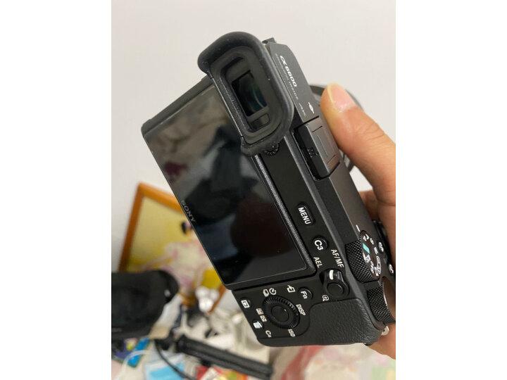 索尼(SONY)Alpha 6600 APS-C画幅微单数码相机质量口碑如何?入手揭秘真相究竟质量口碑如何呢? 艾德评测 第9张