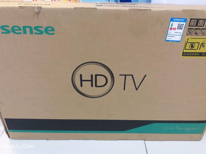 海信(Hisense)50E3F 50英寸精致圆角液晶电视机【为什么好】媒体吐槽 值得评测吗 第6张