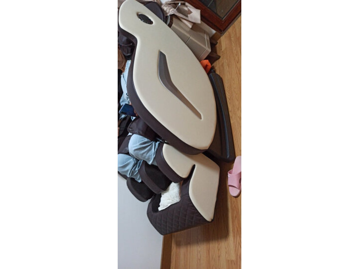 奥克斯(AUX)按摩椅家用好不好,质量到底差不差呢? 好货众测 第12张