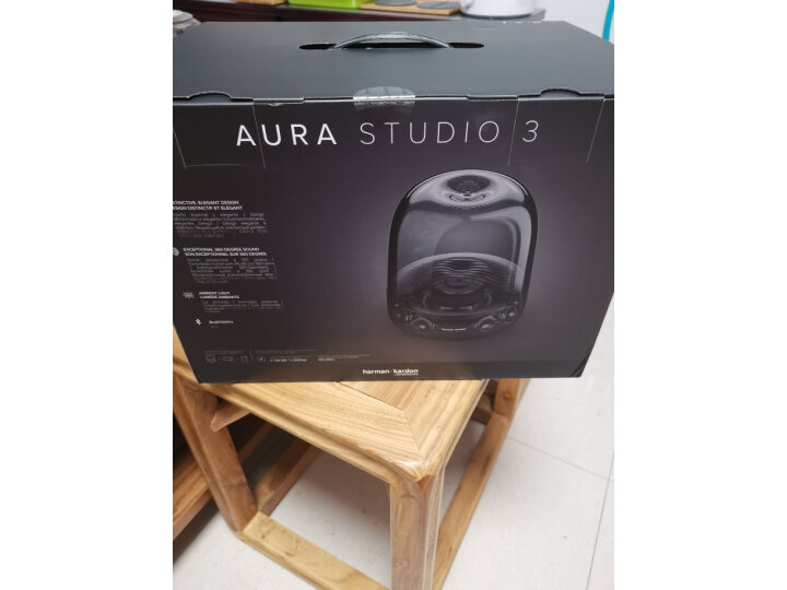 首次:哈曼卡顿Aura Studio3音箱音质评测,内情曝光 数码拆机百科 第9张