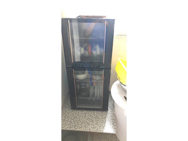 苏泊尔(SUPOR)消毒柜家用立式消毒碗柜 RLP80G-L06怎么样?最新使用心得体验评价分享 值得评测吗 第5张