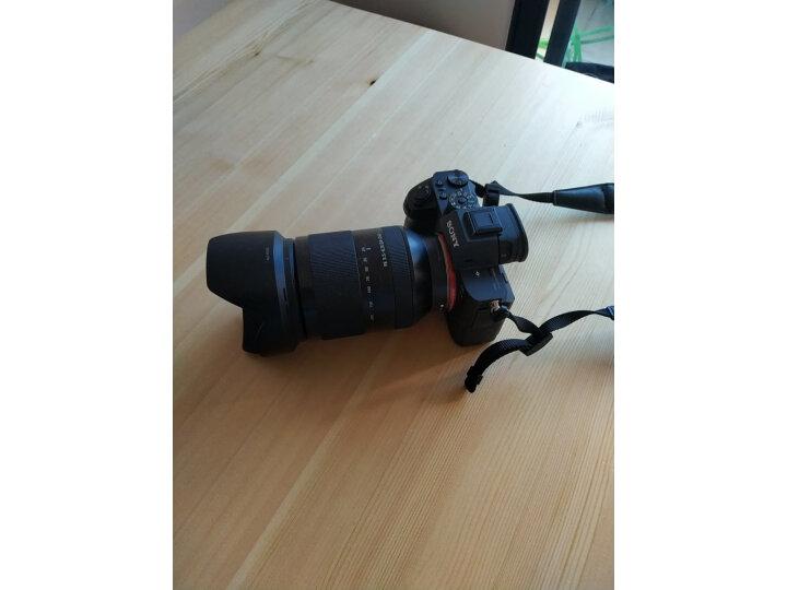 【质量众测揭秘】索尼(SONY)Alpha 7R II 全画幅微单数码相机比较测评怎么样??对比说说同型号质量优缺点如何 首页推荐 第12张