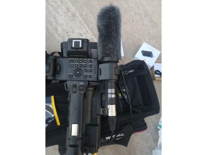 索尼(SONY)HXR-NX5R 3片1-2.8英寸摄录一体机质量口碑如何?内行质量对比分析实际情况。 艾德评测 第10张