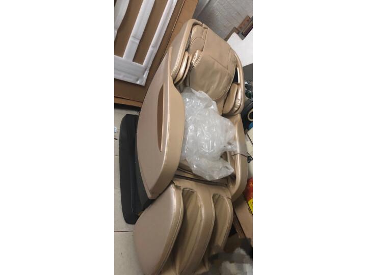 荣泰ROTAI按摩椅家用RT6601怎么样【值得买吗】优缺点大揭秘 艾德评测 第1张
