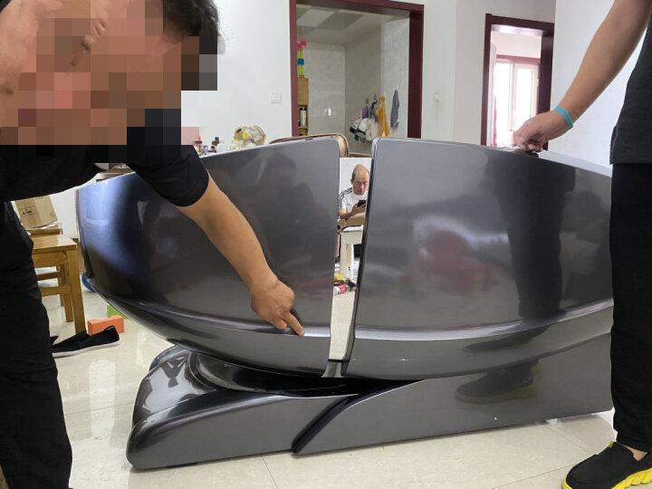 荣泰ROTAI智能按摩椅RT8900功能如何,同款优缺点评测曝光 艾德评测 第6张