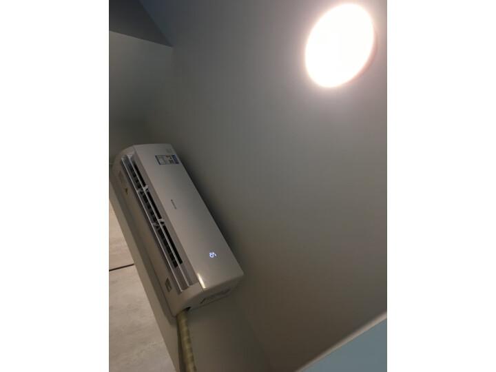 格力品悦(GREE)1.5匹壁挂式卧室空调挂机KFR-35GW-(35592)FNhAa-C4怎么样?内幕评测,有图有真相 值得评测吗 第9张
