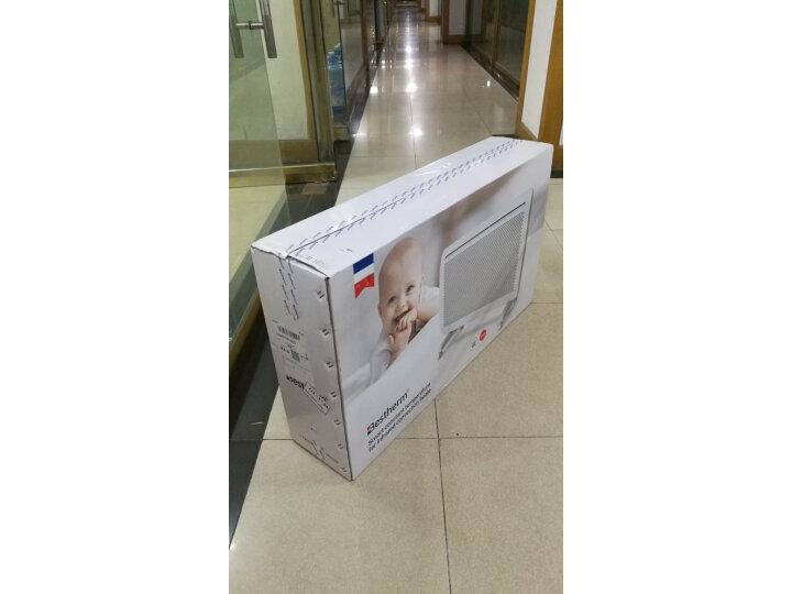 百斯腾 家用静音电暖气浴室防水取暖器S8 2200W好不好,说说最新使用感受如何 _经典曝光 众测 第15张