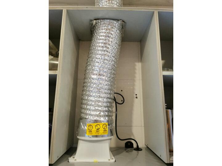 方太(FOTILE) EMC7+HT8BE(天然气)油烟机灶具怎么样?亲身使用了大半年 感受曝光 值得评测吗 第6张