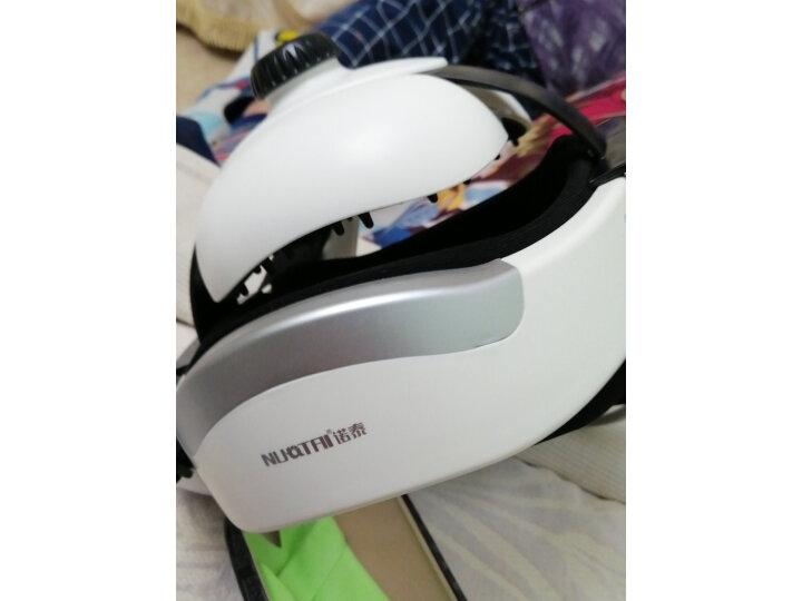 诺泰(Nuotai)头部按摩器按摩仪真实测评分享?质量有缺陷吗【已曝光】 艾德评测 第9张