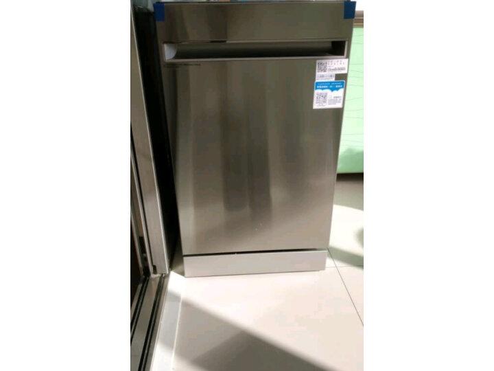 海尔(Haier)9套独立式除菌洗碗机EW9818J新款测评怎么样??质量内幕揭秘,不看后悔-苏宁优评网