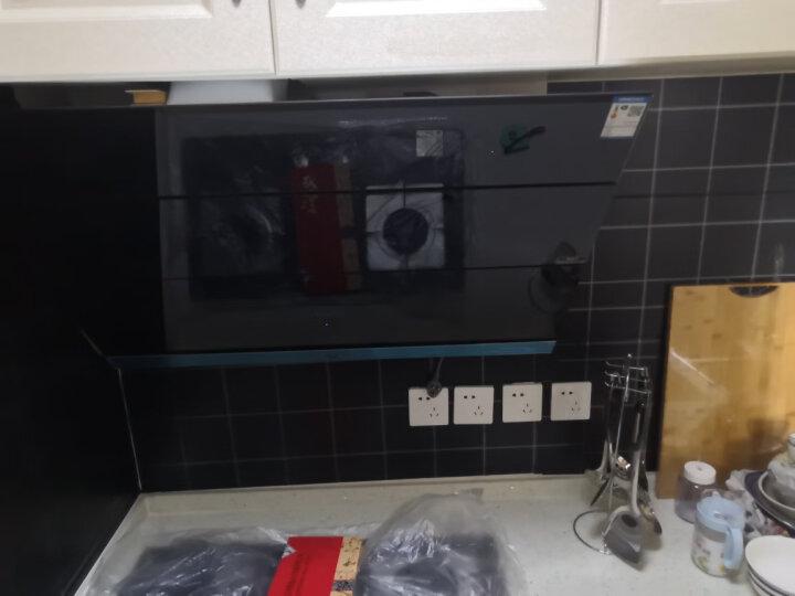 万和(Vanward)侧吸式自清洗 家用20大吸力脱排抽油烟机J728A+B6L338XW好不好啊?质量内幕媒体评测必看 _经典曝光 众测 第9张