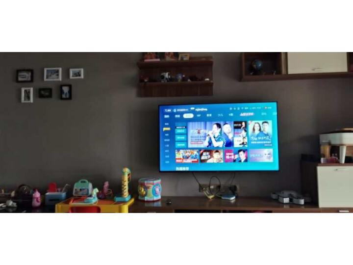海信(Hisense)58A52E 58英寸4K电视机质量好不好【内幕详解】 值得评测吗 第8张