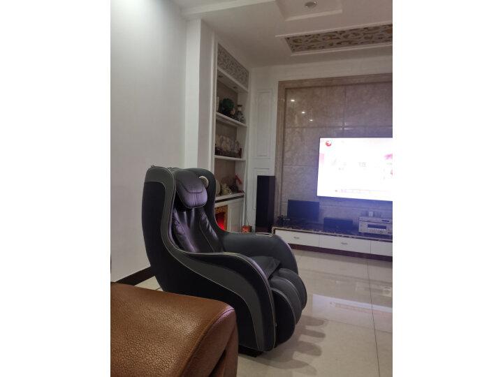 瑞多REEAD 智能小型按摩椅家用小型电动按摩沙发VVⅢ怎么样, 亲身使用经历曝光 ,内幕曝光 艾德评测 第7张