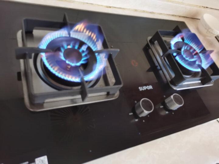 【双11提前测评】苏泊尔 (SUPOR)DB2Z1A燃气灶5.0KW 嵌入式怎么样?真的好用吗,值得买吗【用户评价】 _经典曝光-艾德百科网