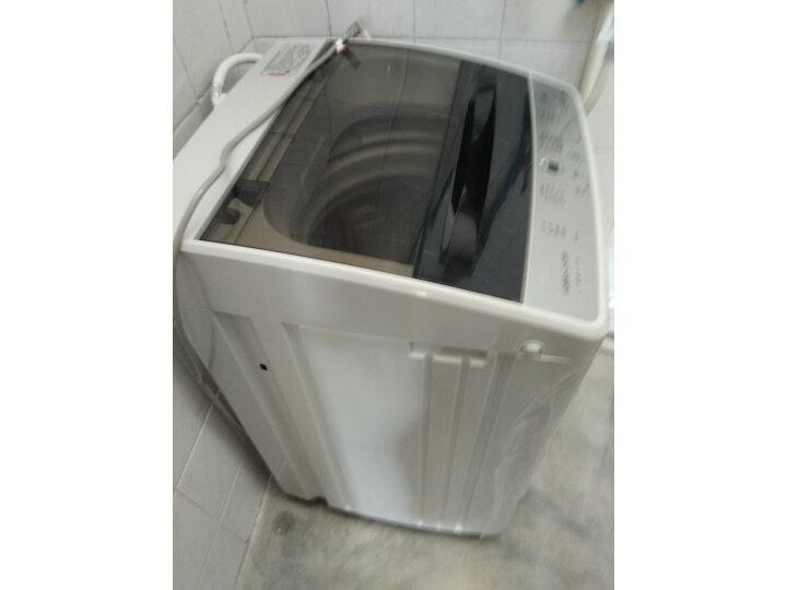 TCL 6公斤 全自动波轮小型洗衣机XQB60-21CSP真实测评分享?质量优缺点对比评测详解 艾德评测 第3张