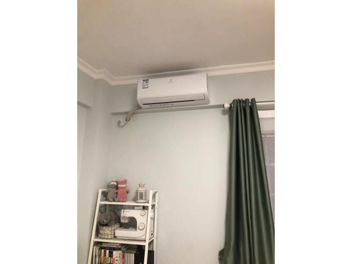 伊莱克斯(Electrolux)1.5匹壁挂式空调EAW35VD11FB3NX怎么样_最新款的质量差不差呀_ 艾德评测 第6张