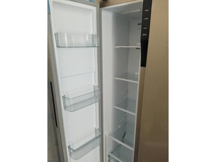 真实使用测评华凌冰箱 450升 双开门冰箱BCD-450WKH怎么样?媒体质量评测,优缺点详解【必看】 首页 第3张