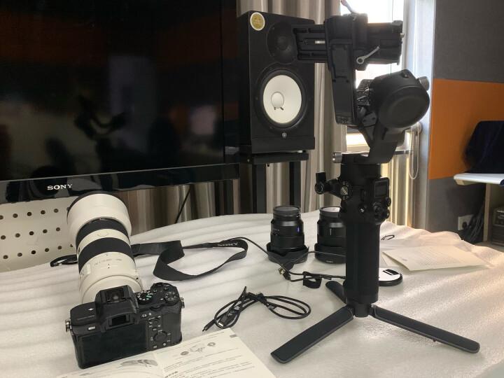 索尼(SONY)FE 16-35mm F2.8 GM大师镜头质量口碑如何?真实质量评测大揭秘 艾德评测 第4张