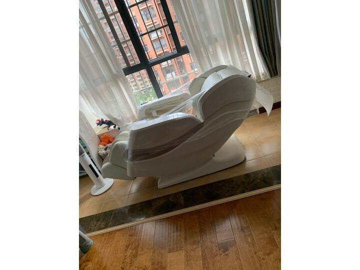 奥佳华OGAWA按摩椅家用7608星际椅使用测评必看?入手前千万要看这里的评测! 值得评测吗 第2张