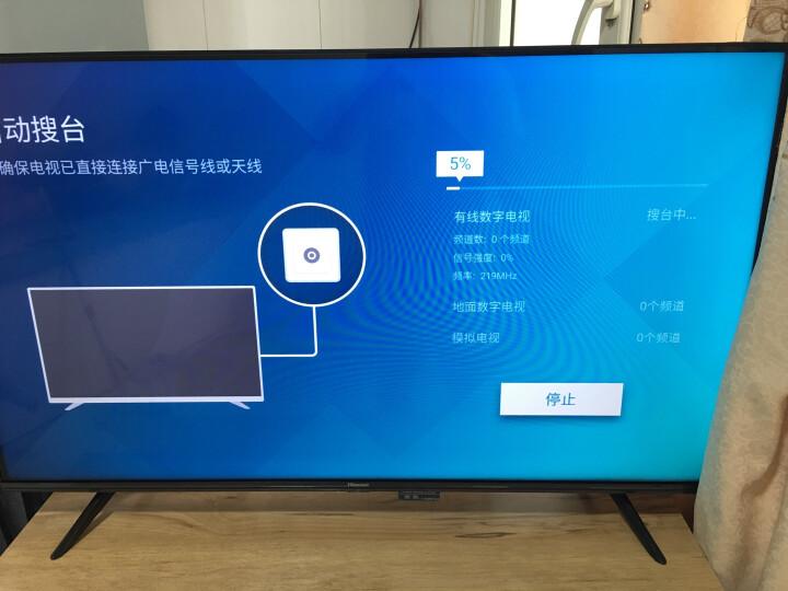 海信(Hisense)50E3F 50英寸精致圆角液晶电视机【为什么好】媒体吐槽 值得评测吗 第9张