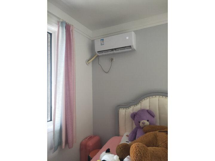 格力品悦(GREE)大1匹壁挂式卧室空调挂机KFR-26GW-(26592)FNhAa-C5好不好?优缺点评测曝光 艾德评测 第12张