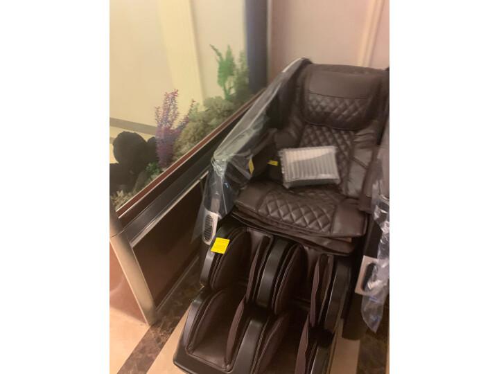 奥佳华OGAWA按摩椅家用7608星际椅使用测评必看?入手前千万要看这里的评测! 值得评测吗 第3张