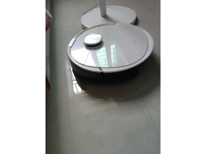 科沃斯(Ecovacs)地宝DT88扫地机器人怎么样?质量评测如何,说说看法 艾德评测 第8张