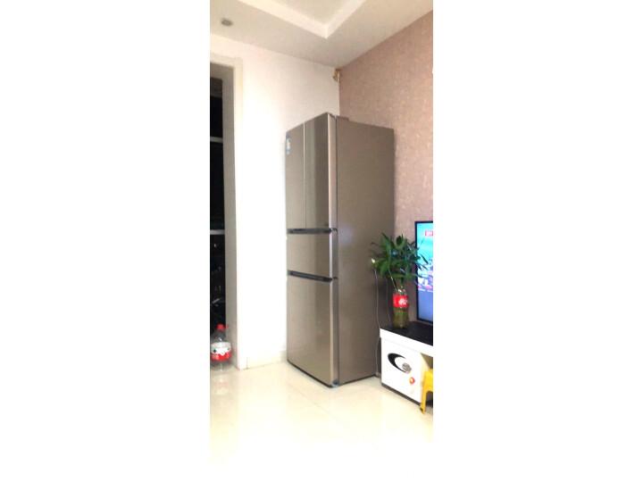 在线求解_TCL 282升 冷藏自动除霜 法式多门电冰箱BCD-282KR53怎么样?评价为什么好,内幕详解 _经典曝光 首页 第13张