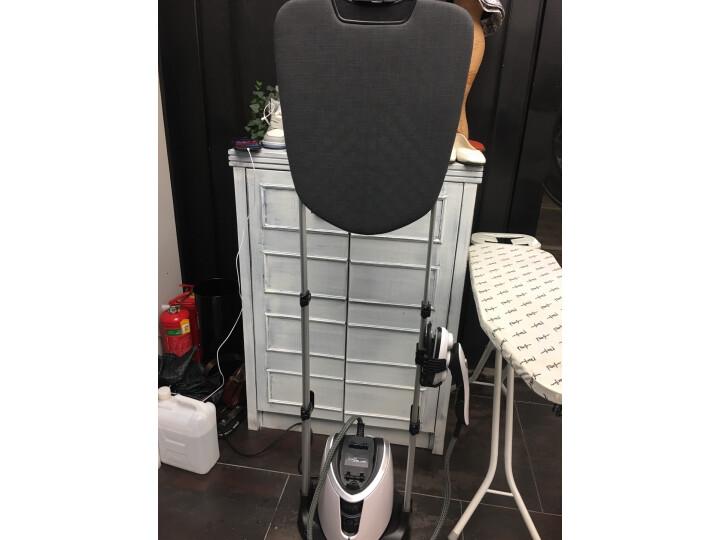 贝尔莱德(SALAV)蒸汽挂烫机ST220(白色)新款测评如何?真实质量内幕测评分享_【菜鸟解答】 _经典曝光 首页 第14张