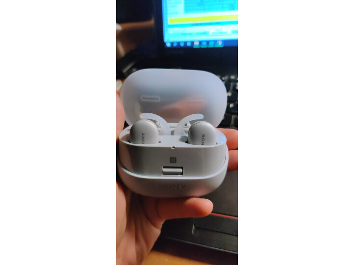 索尼(SONY)WF-SP900 真无线防水运动耳机新款测评怎么样??质量评测如何,说说看法-苏宁优评网