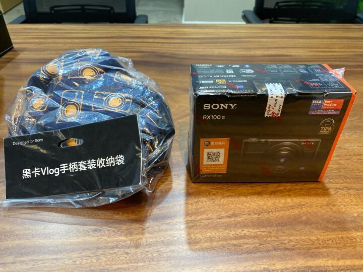 索尼(SONY)DSC-RX100M6 黑卡数码相机好不好啊_质量内幕媒体评测必看 品牌评测 第1张