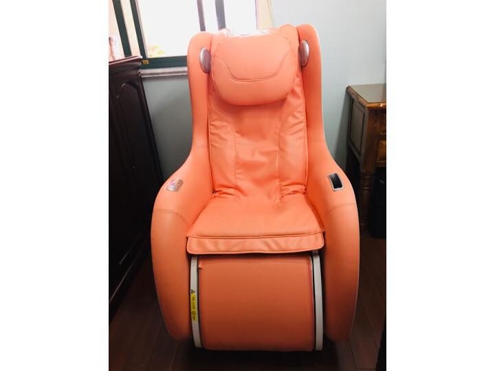 瑞多REEAD 智能小型按摩椅家用小型电动按摩沙发VVⅢ怎么样, 亲身使用经历曝光 ,内幕曝光 艾德评测 第1张