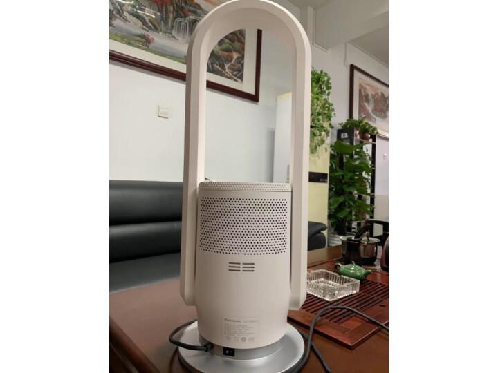 松下(Panasonic)取暖器家用电暖器暖风机空气循环净化器DS-PL2023CW评测如何?质量怎样【猛戳分享】质量内幕详情 _经典曝光 众测 第9张
