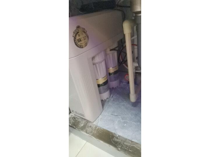 A.O.史密斯【新品上市】家用净水器2000S怎么样【对比评测】质量性能揭秘 品牌评测 第12张