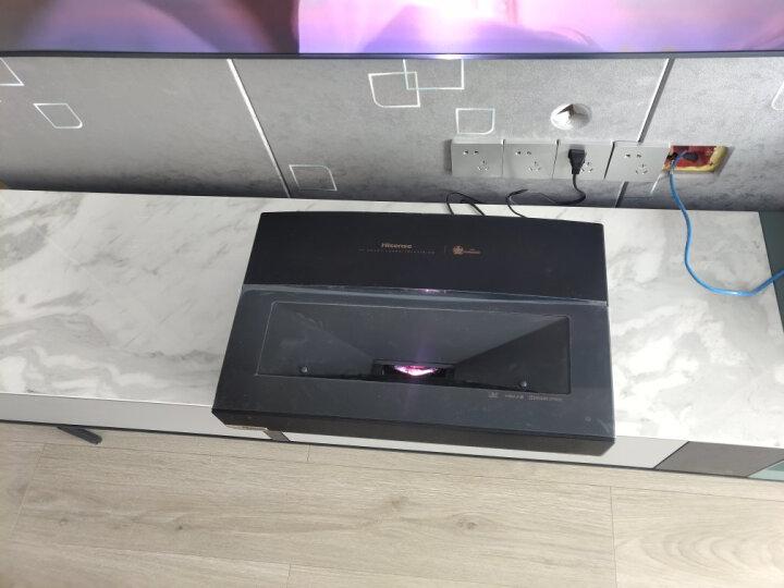 海信(Hisense)80L5D 80英寸激光电视怎么样?买后一个月,真实曝光优缺点 家电百科 第3张