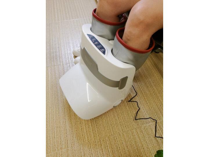 美国迪斯(Desleep)足疗机 腿部按摩器 DE-F16怎么样?优缺点如何,真想媒体曝光-艾德百科网
