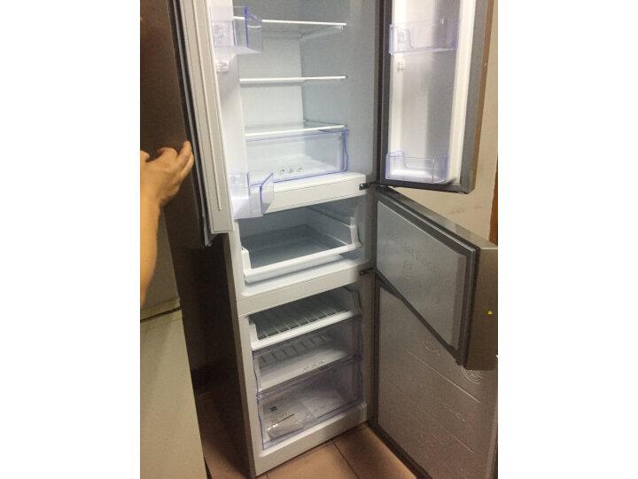 在线求解_TCL 282升 冷藏自动除霜 法式多门电冰箱BCD-282KR53怎么样?评价为什么好,内幕详解 _经典曝光 首页 第22张