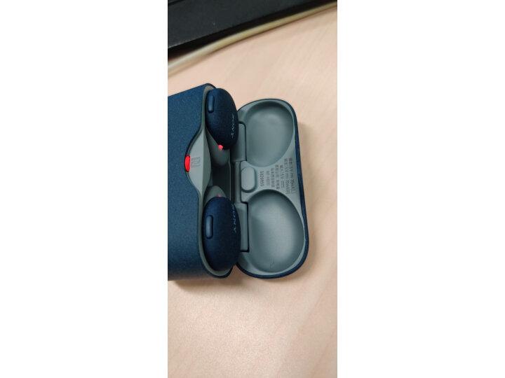 索尼(SONY)WF-H800真无线蓝牙立体声耳机怎样【真实评测揭秘】独家性能评测曝光 _经典曝光 众测 第17张