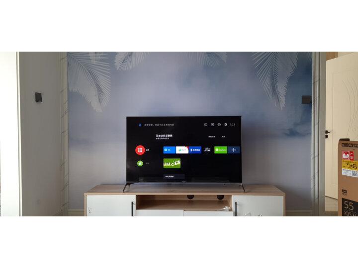 索尼(SONY)KD-55X9500H 55英寸液晶平板电视怎么样?来谈谈这款性能优缺点如何 选购攻略 第13张