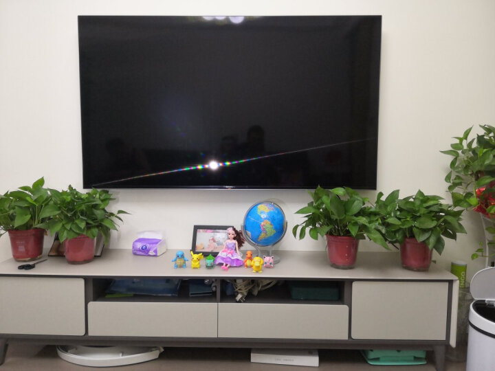 索尼京品家电 KD-65X9100H 65英寸 4K超高清 游戏电视怎么样,质量很烂是真的吗【使用揭秘】 电器拆机百科 第8张