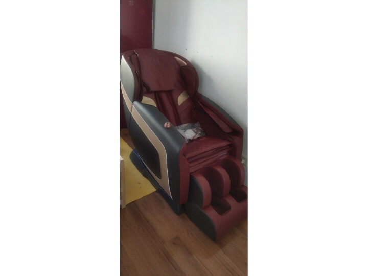 奥克斯(AUX)按摩椅家用全身小型电动太空舱使用测评必看?质量有缺陷吗【已曝光】 艾德评测 第2张